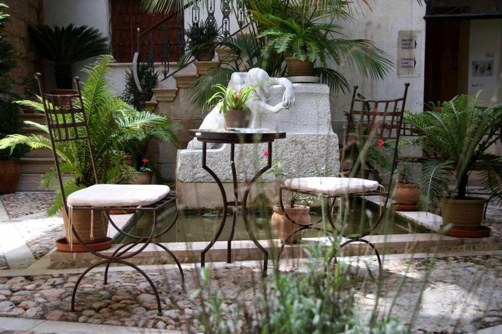 Conseil Et Prestation Pour Aménagement De Jardin Par Un Architecte  Paysagiste Sur La Ciotat Et Dans ...