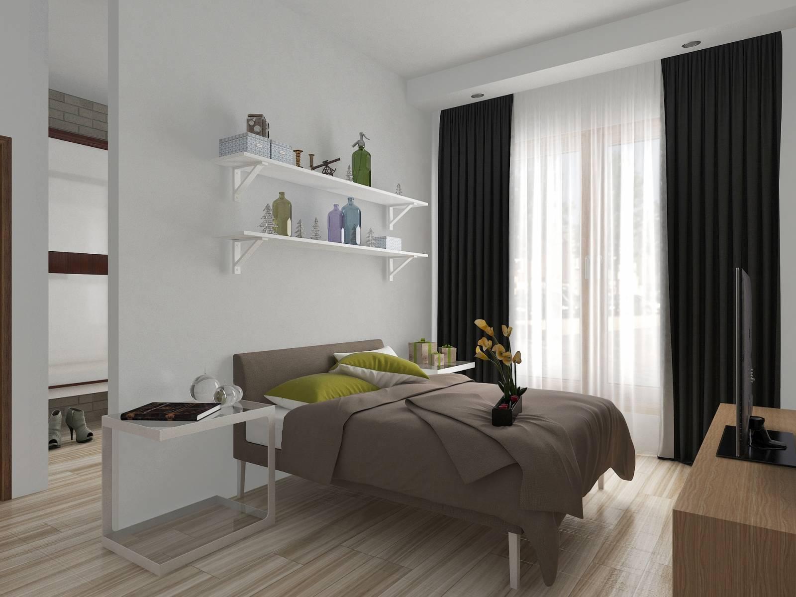 Transformer un garage en chambre ou suite parentale marseille avec un architecte d 39 int rieur - Transformer garage en cuisine ...