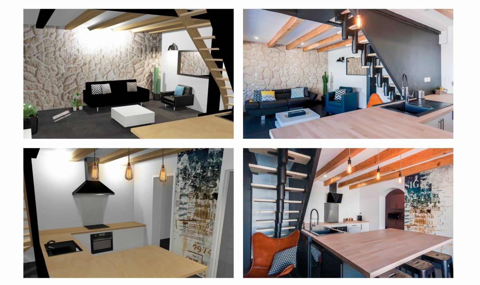 architecte d 39 int rieur marseille tarifs honoraires et forfaits agence mrc. Black Bedroom Furniture Sets. Home Design Ideas