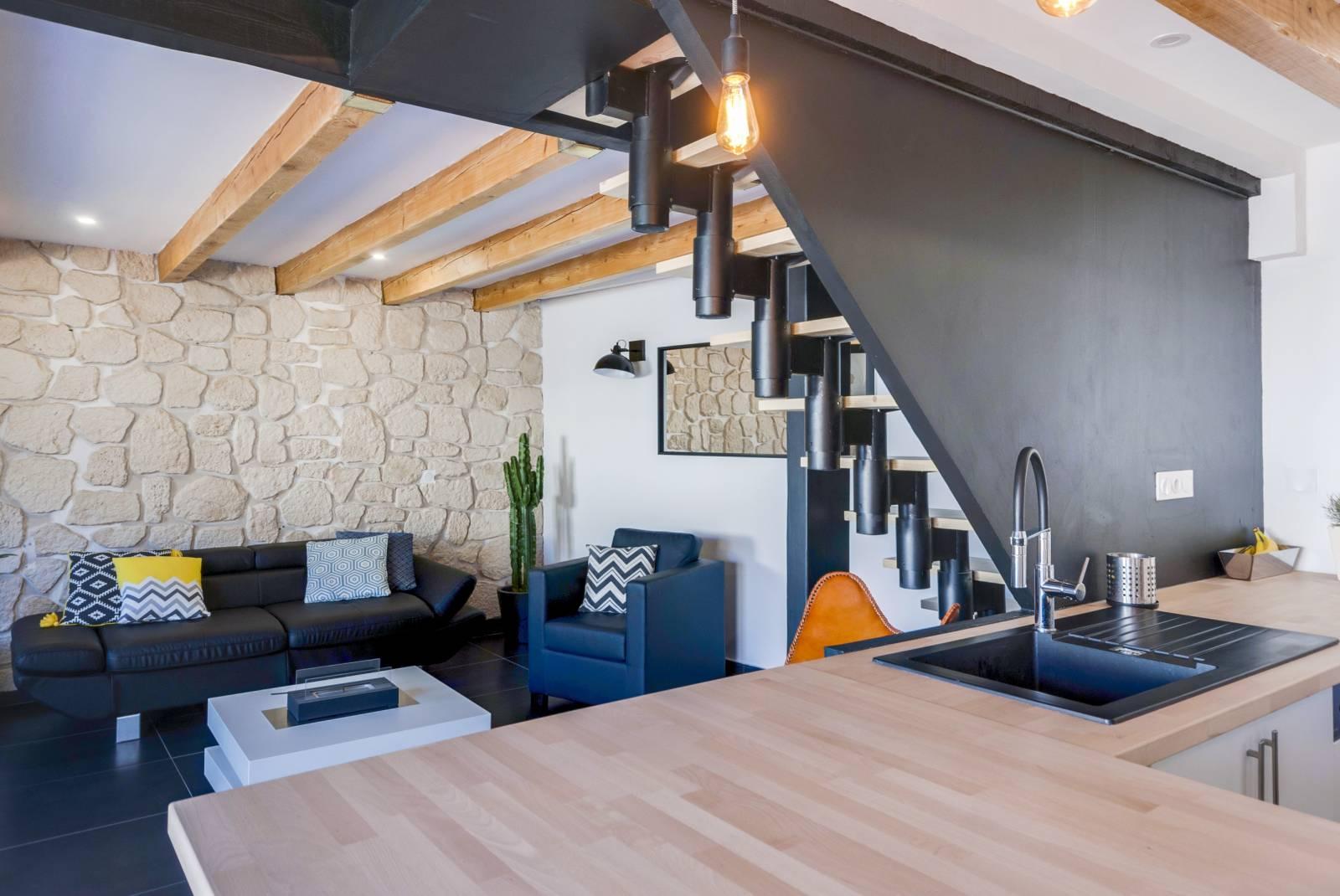 un architecte d 39 int rieur pour vos travaux de d coration. Black Bedroom Furniture Sets. Home Design Ideas