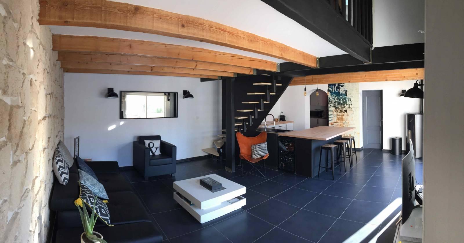 r nover son appartement avec les conseils d 39 un architecte d int rieur et d corateur sur aix en. Black Bedroom Furniture Sets. Home Design Ideas