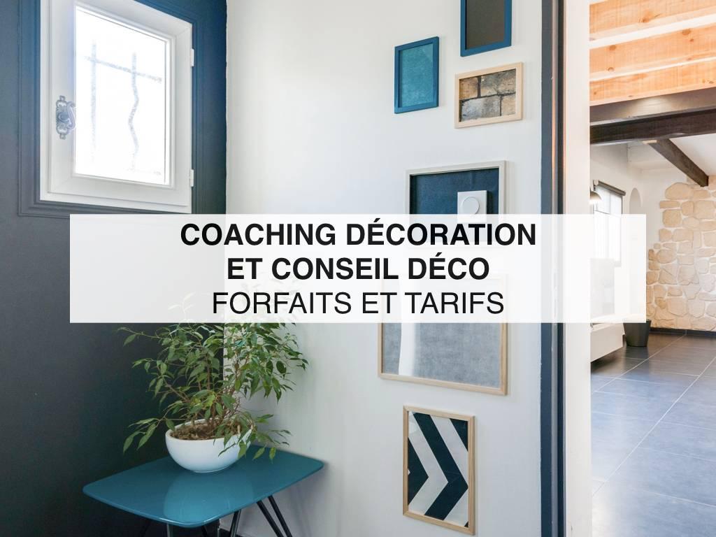 prestation coaching décoration et conseil déco par l'agence mrc aix