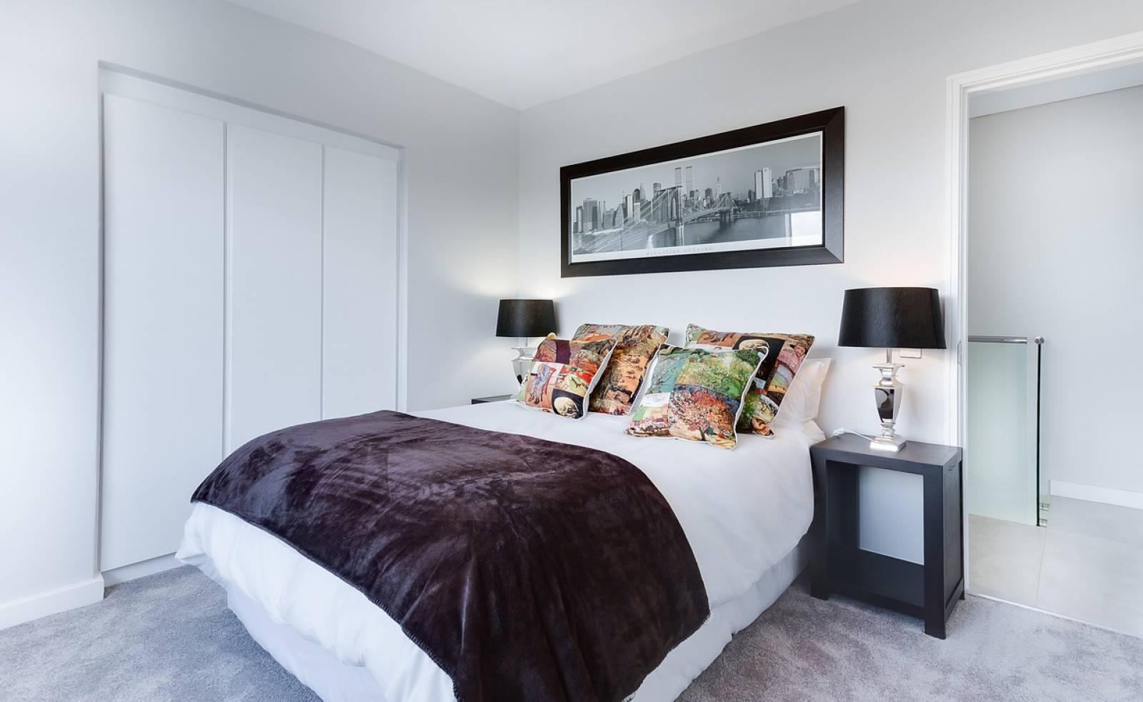 la dcoration de chambres dans villas par un architecte dintrieur daix