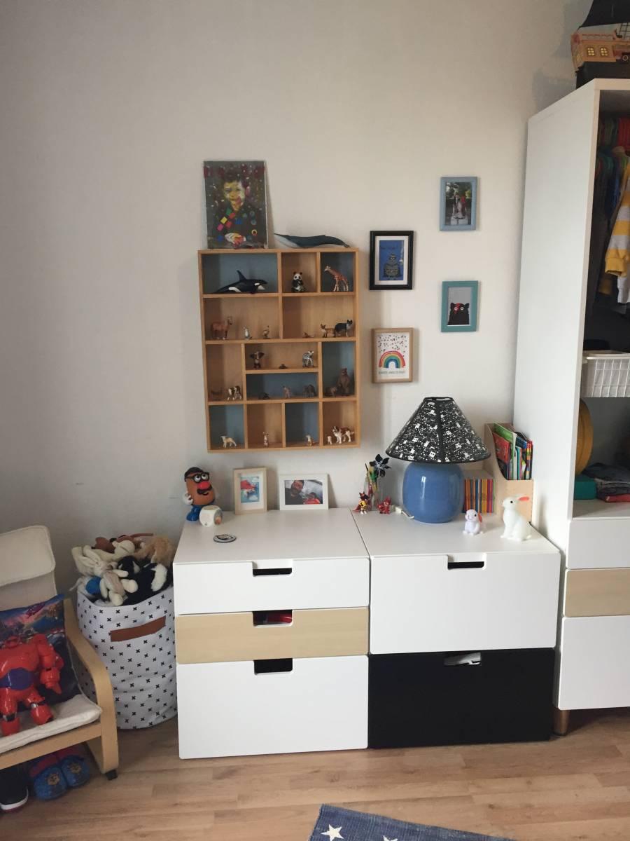 d corer la chambre de mon enfant par un architecte d 39 int rieur marseille agence mrc. Black Bedroom Furniture Sets. Home Design Ideas
