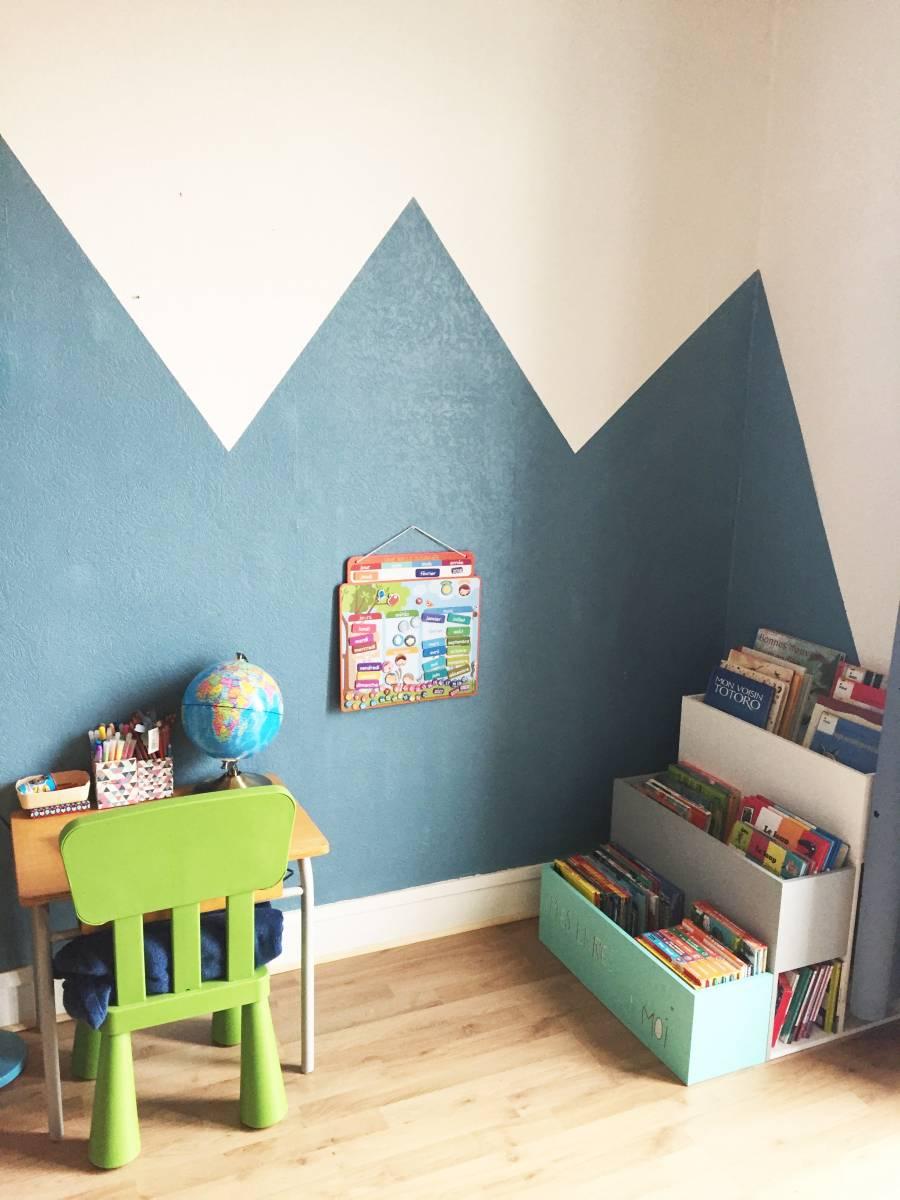 D corer la chambre de mon enfant par un architecte d 39 int rieur marseille agence mrc - Chambre des notaires marseille ...