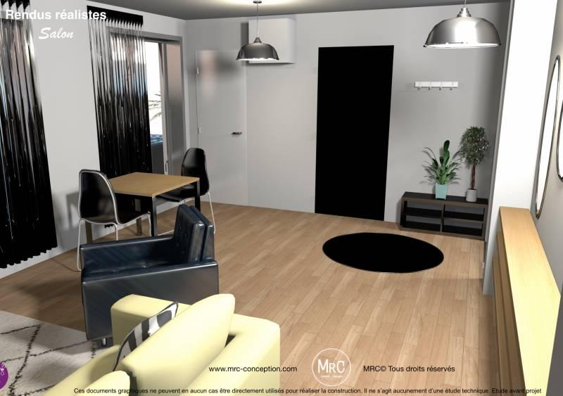 architecte d 39 int rieur pour travaux de r novation marseille agence mrc. Black Bedroom Furniture Sets. Home Design Ideas